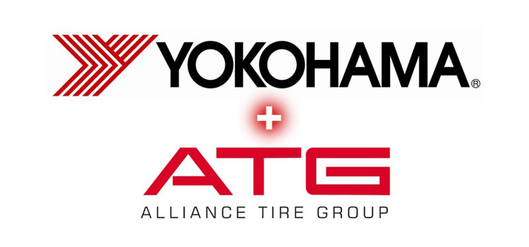 Yokohama приобретает ATG