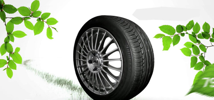 Экологичные шины современности